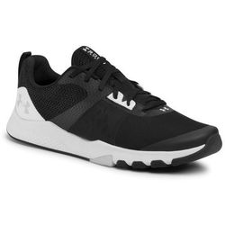 Buty UNDER ARMOUR - Ua W Tribase Edge Trainer 3022618-001 Blk