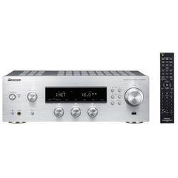 Amplituner PIONEER SX-N30AES Srebrny