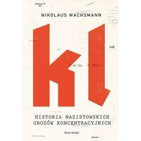 Komiksy, Historia nazistowskich obozów koncentracyjnych (opr. twarda)