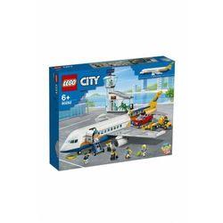 LEGO City Samolot pasażerski 2Y41AQ Oferta ważna tylko do 2031-09-07