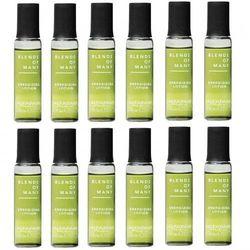 Alfaparf Blends Of Many ampułki przeciw wypadaniu włosów dla mężczyzn 12x10ml