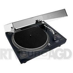 Gramofon LENCO L-400BK