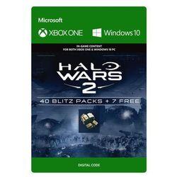 Halo Wars 2 - 47 Pakietów Najazdu [kod aktywacyjny]