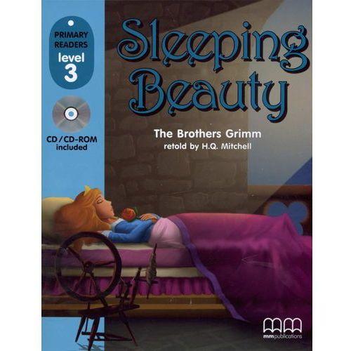 Książki do nauki języka, Sleeping Beauty /tylko z CD/ (opr. miękka)