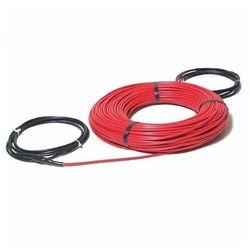 Kabel grzejny DEVIbasic 20S (DSIG-20) 230V / 1260W / 63mb