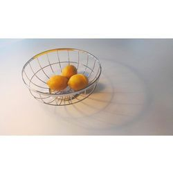 Kosz na owoce Open Grid PT 28x12cm