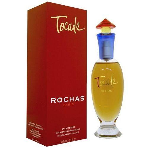 Wody toaletowe damskie, Tocade Rochas Woda toaletowa 100 ml