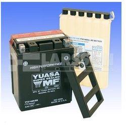 Akumulator bezobsługowy YUASA YTX14AH-BS 1110321 Arctic Cat Cat 400, Polaris Sportsman 400