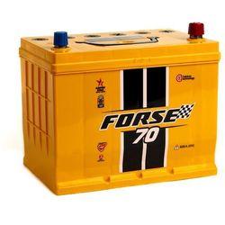 Akumulator FORSE 70Ah 620A EN Japan PRAWY PLUS