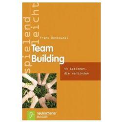 Team Building (opr. miękka)