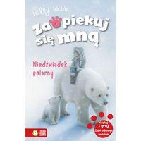 Książki fantasy i science fiction, Niedźwiadek polarny - Wysyłka od 3,99 - porównuj ceny z wysyłką (opr. miękka)