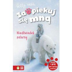 Niedźwiadek polarny - Wysyłka od 3,99 - porównuj ceny z wysyłką (opr. miękka)
