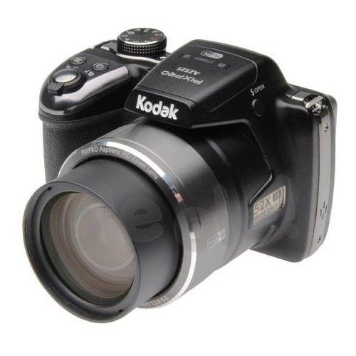 Aparaty kompaktowe, Kodak AZ525