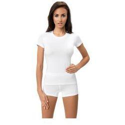 Koszulka Damska Perfect Fit Biała