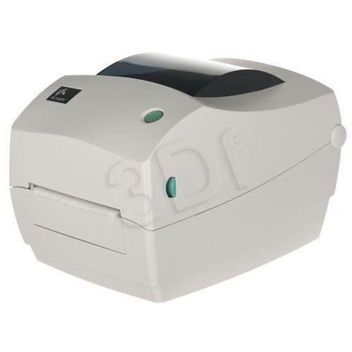 Drukarki termiczne i etykiet, Zebra GC420T