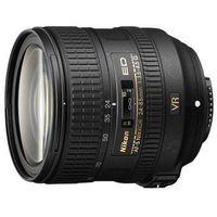 Obiektywy fotograficzne, Nikkor AF-S 24-85mm f/3,5-4,5G ED VR - przyjmujemy używany sprzęt w rozliczeniu | RATY 20 x 0%