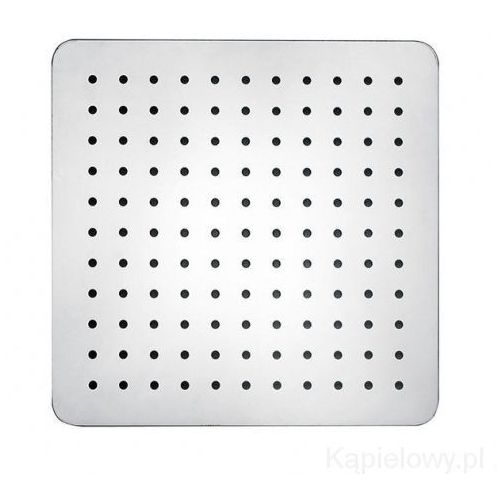 Slim deszczownia kwadratowa 25x25 cm ms564 marki Sapho