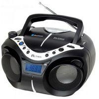 Przenośne radioodtwarzacze, Eltra CD 55