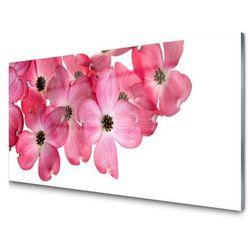 Panel Kuchenny Kwiaty Na Ścianę