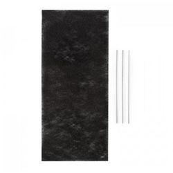 Klarstein Royal Flush 60 Filtr z węglem aktywnym mata filtracyjna 37,5x16,7cm