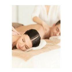 Masaż aromaterapeutyczny dla dwojga – Łódź