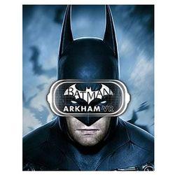 Batman Arkham VR (PC)
