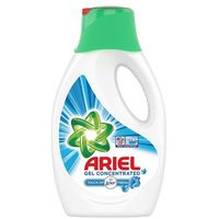 Płyny do prania, Ariel Touch Of Lenor Fresh Płyn do prania 1,1 l, 20 prań