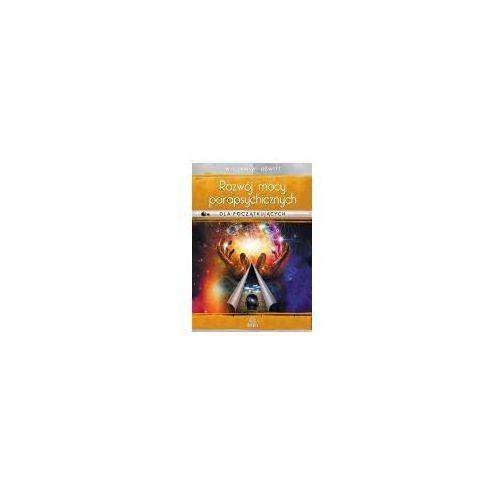 E-booki, Rozwój mocy parapsychicznych dla początkujących