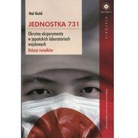 Książki medyczne, Jednostka 731 (opr. miękka)