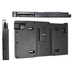 Brodit ochronna obudowa aktywna w wersji z kablem USB i ładowarką samochodową do LG G Pad X 8.3 z systemem adaptacyjnym Active MultiMoveClip
