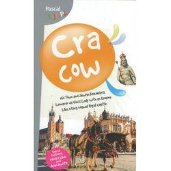 Kraków wersja angielska Pascal Lajt (opr. miękka)