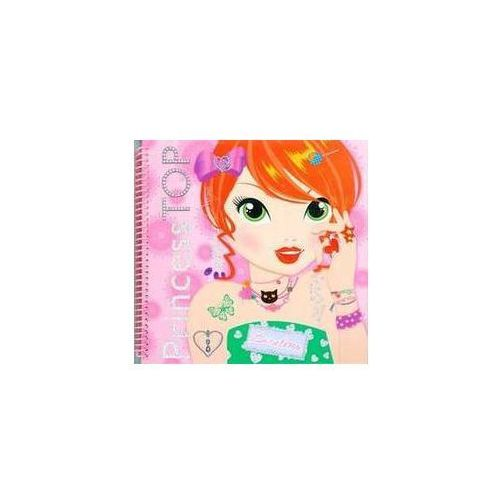 Kreatywne dla dzieci, Princess Top Designs. Biżuteria - Praca zbiorowa