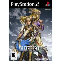 Valkyrie Profile 2 Silmeria - Sony (PS2)