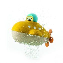 Plan Toys, Łódź podwodna, zabawka do kąpieli - BEZPŁATNY ODBIÓR: WROCŁAW!