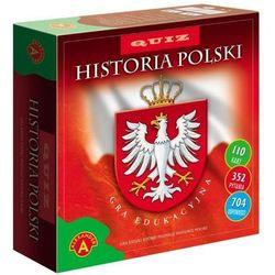 Historia Polski quiz Alexander