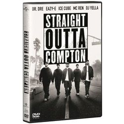 Straight outta Compton - Jonathan Herman, Andrea Berloff
