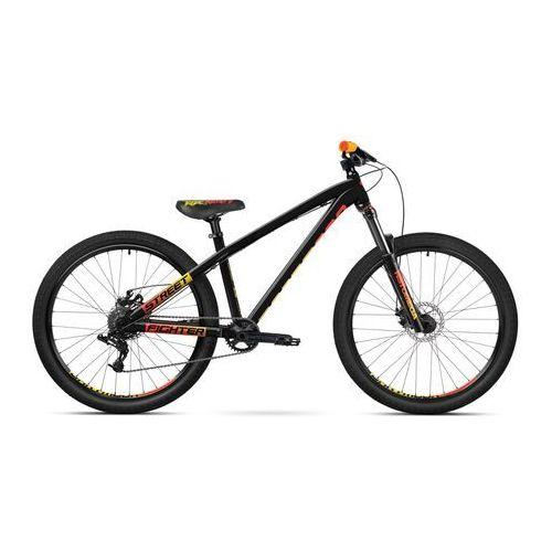 Pozostałe rowery, rower Streetfighter 2019 + eBon
