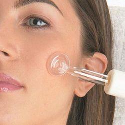 Urządzenie kosmetyczne darsonval xilia
