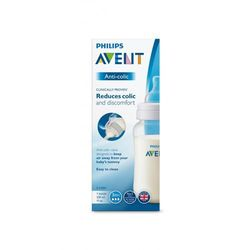 Butelka Avent anti-colic 330ml 6O37FT Oferta ważna tylko do 2022-12-12