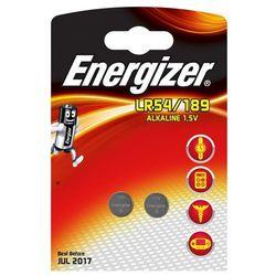 Energizer LR54/189 (2 szt.) - produkt w magazynie - szybka wysyłka!