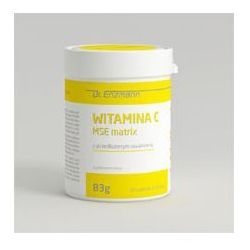 Witamina C MSE matrix