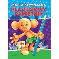 E-booki, Plastusiowy pamiętnik - Maria Kownacka