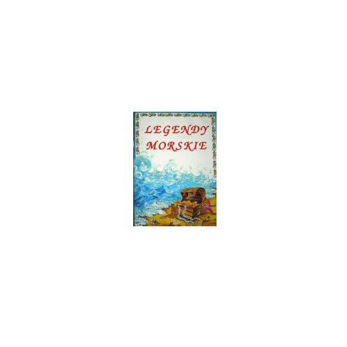 Literatura młodzieżowa, Legendy morskie (opr. miękka)