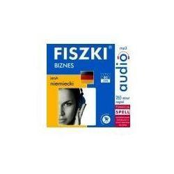 FISZKI audio - j. niemiecki - Biznes - Praca zbiorowa