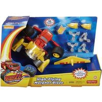 Pozostałe zabawki, Fisher Price - Blaze Monster Latający DYP38