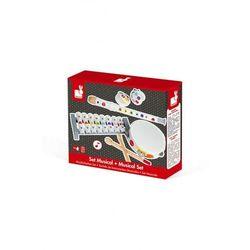 Zestaw instrumentów Confetti 1Y37ES Oferta ważna tylko do 2022-09-06