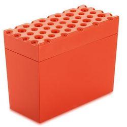 Pojemnik na pieczywo chrupkie BRoD pomarańczowy - Koziol