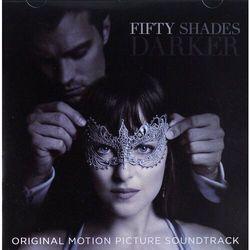Fifty Shades Darker - OST (edycja polska)
