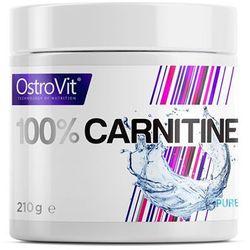 OSTROVIT L-Carnitine - 210g