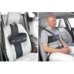 System pasów CAREVA ZESTAW PIERSIOWY przy pozycjonowaniu osób niepełnosprawnych w pojazdach, pasy samochodowe dla niepełnosprawnych, zabezpieczenie dla niepełnosprawnego dziecka w samochodzie.